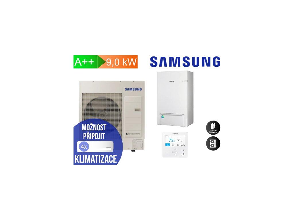Samsung EHS TDM Plus 9
