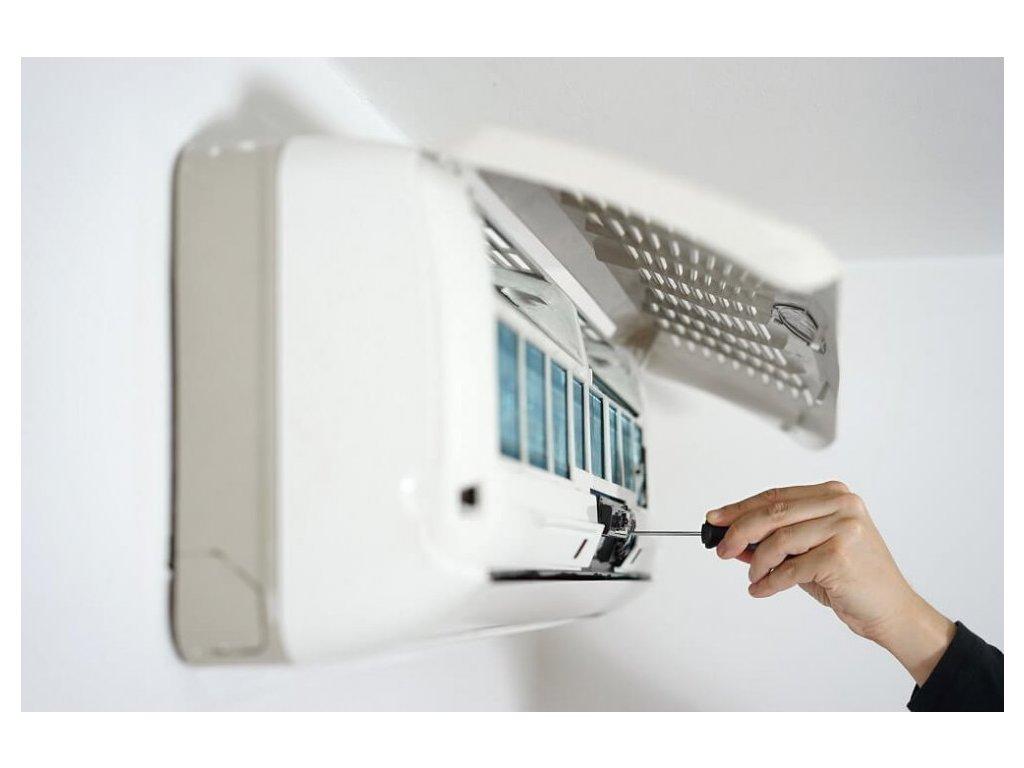 montaz klimatizace
