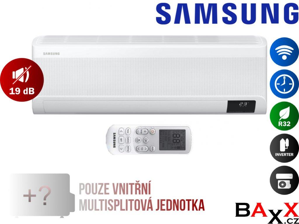Samsung Wind Free Comfort 2,5 3,5 kW