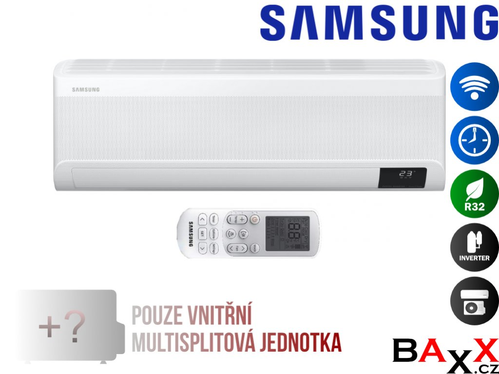 Samsung Wind Free Avant 5,0 6,5 kW