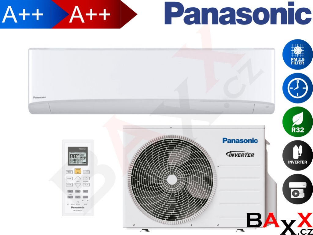 Panasonic KIT TZ
