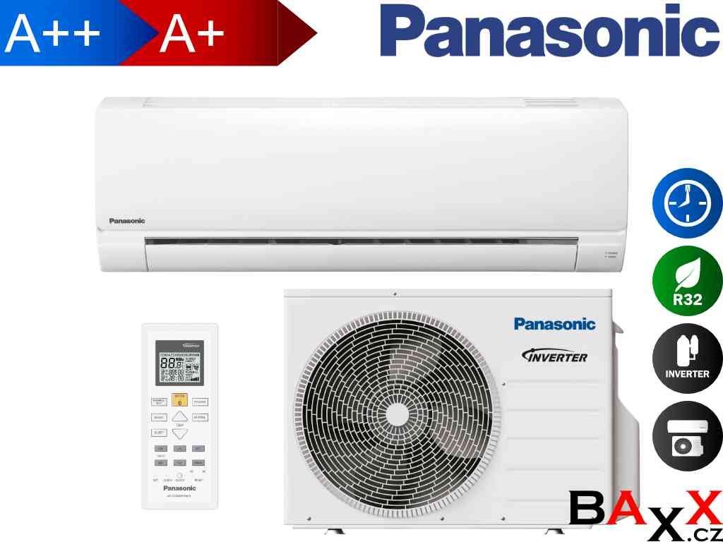 Panasonic FZ