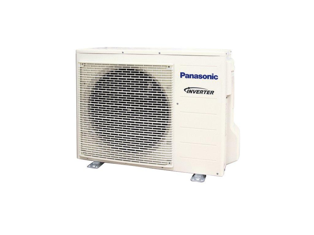 Panasonic Venkovní Multi 6,8 kW 3+1