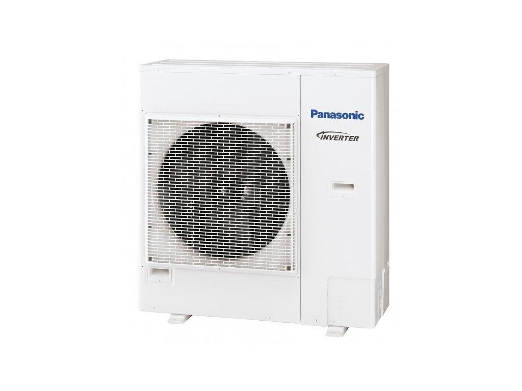 Panasonic Venkovní Multi 9,0 kW