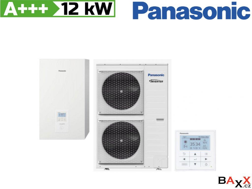 Panasonic Split 12 kW