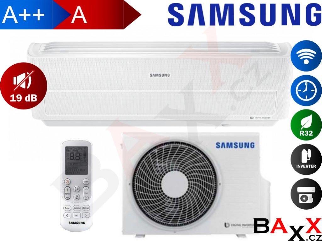 Samsung WindFree Standard 2,75 3,5