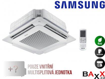 Samsung 4 cestná kazetová jednotka