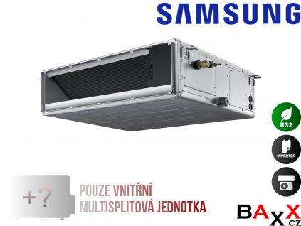 Samsung kanálová jednotka