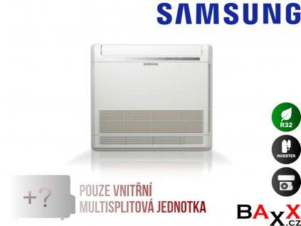 Samsung konzolová jednotka