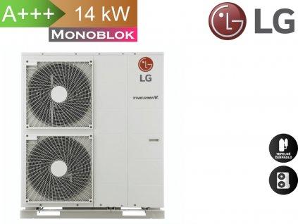 LG Therma V Monoblok 14