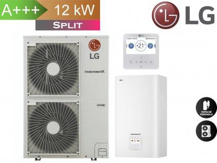 LG Therma V Split 12