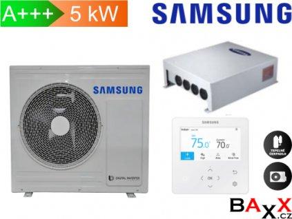 Samsung EHS Mono 5 kW