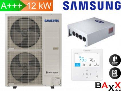 Samsung EHS Mono 12 kW