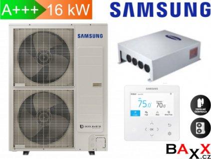 Samsung EHS Mono 16 kW