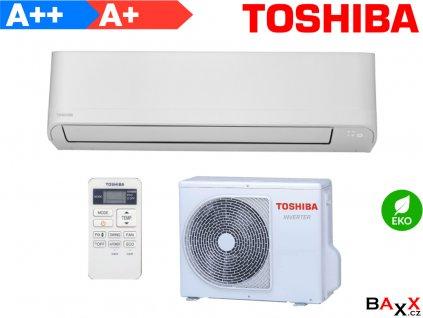 Toshiba Seiya 2,0 kW