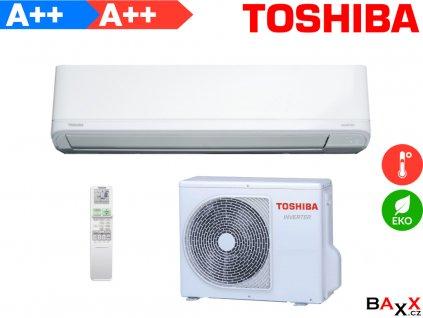 Toshiba Shorai Premium 2,5 kW