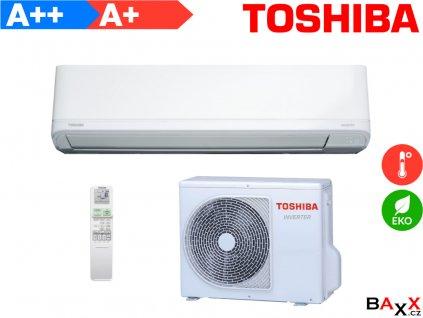 Toshiba Shorai Premium 4,6 kW