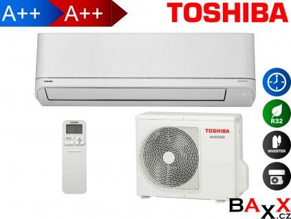 Toshiba Suzumi 2 2,5