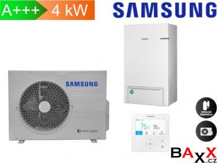 Samsung EHS Split 4 kW