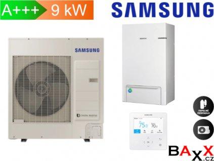 Samsung EHS Split 9 kW