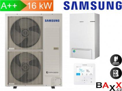 Samsung EHS Split 16 kW