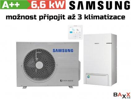 6,6 kW