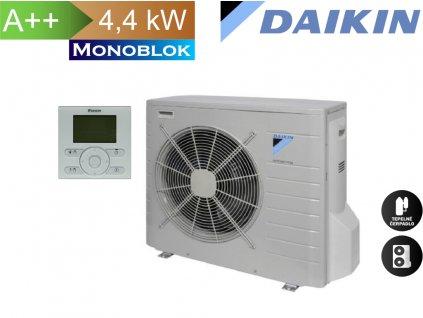 Daikin monoblok 4,4