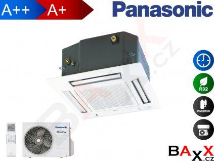 Kazetová klimatizace PNS