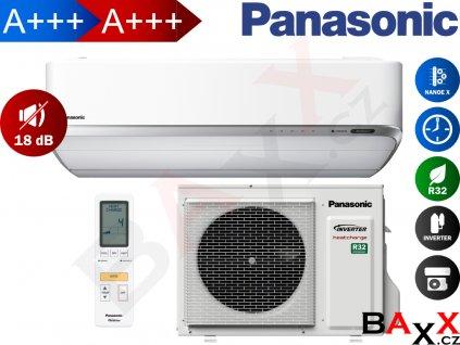 Panasonic VZ Heatcharge