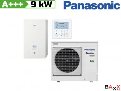 Panasonic Split 9 kW
