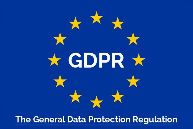 Podmínky ochrany osobních údajů - GDPR