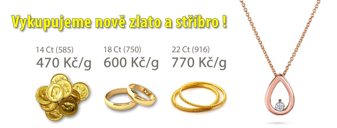 Výkup zlata - BazarCom.cz