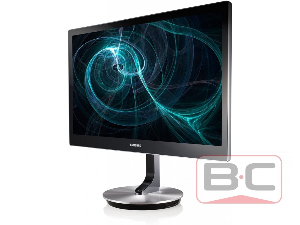 "LCD Monitor 27"" Samsung SyncMaster S27B970D"