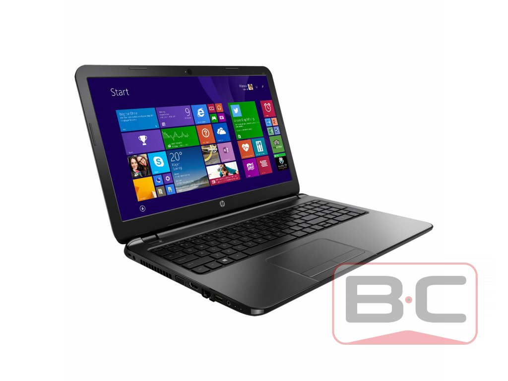 HP 250 G3, Intel Celeron N2840, 4GB DDR3, 500GB HDD Bazarcom.cz