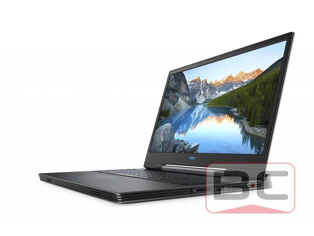 Dell G7 17 Gaming (7790), Intel Core i7-9750H, 16GB RAM, GTX 1660Ti 6GB, 256GB SSD + 1TB HDD BazarCom.cz