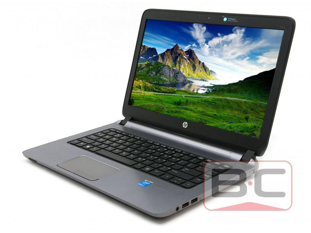 HP ProBook 450 G2, Intel Core i7-5500U, 12GB RAM, 1TB SSD, AMD Radeon R5 2GB BazarCom.cz