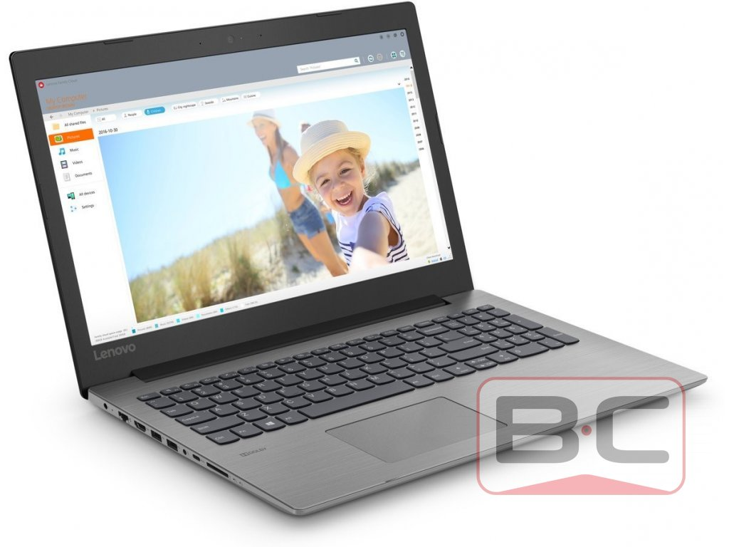 Lenovo IdeaPad 330-15AST, AMD A4-9125, 8GB RAM DDR4, Radeon 530 2GB, 1TB HDD BazarCom.cz