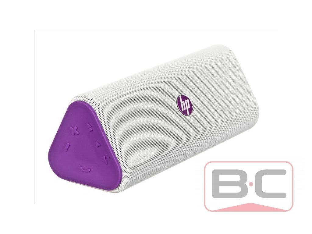 HP Roar Plus Wireless Speaker Bazarcom.cz