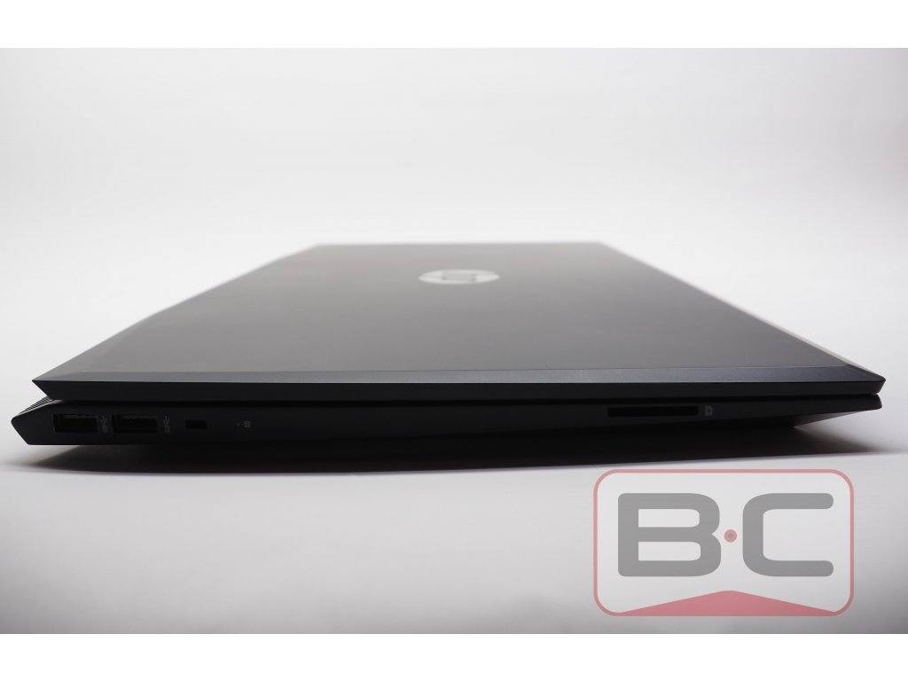 HP Pavilion Gaming 15-cx0017nc, Intel Core i7-8750H, 16GB RAM, 256GB M.2 -1TB HDD, GTX1050 BazarCom.cz