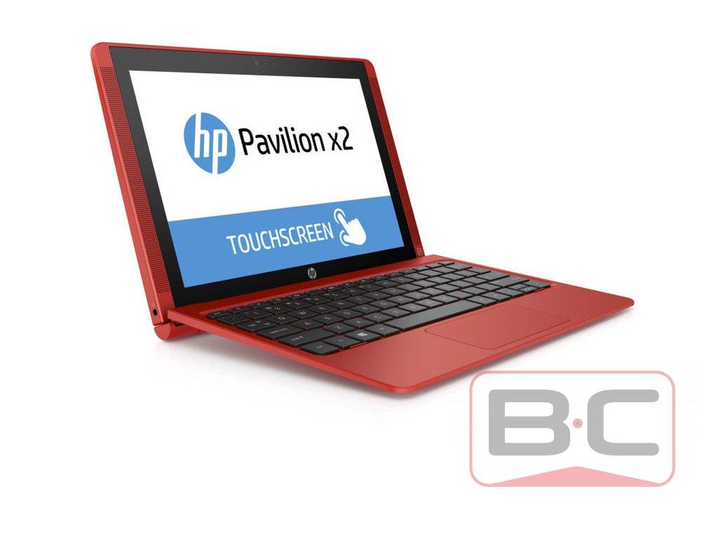 HP DetaChable x2, Intel Atom x5-Z8300, 2GB RAM, 64GB SSD Bazarcom.cz