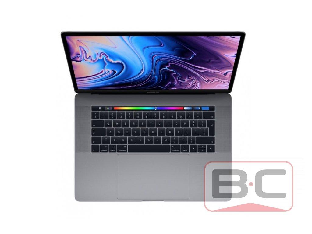 """Apple MacBook Pro 15"""", Intel Core i7, 32GB RAM, 512GB SSD BazarCom.cz"""