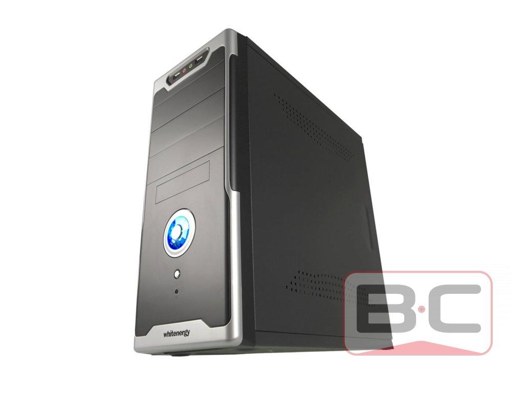 Stolní PC, Intel Pentium G4400, 8GB RAM DDR4, 1TB HDD BazarCom.cz
