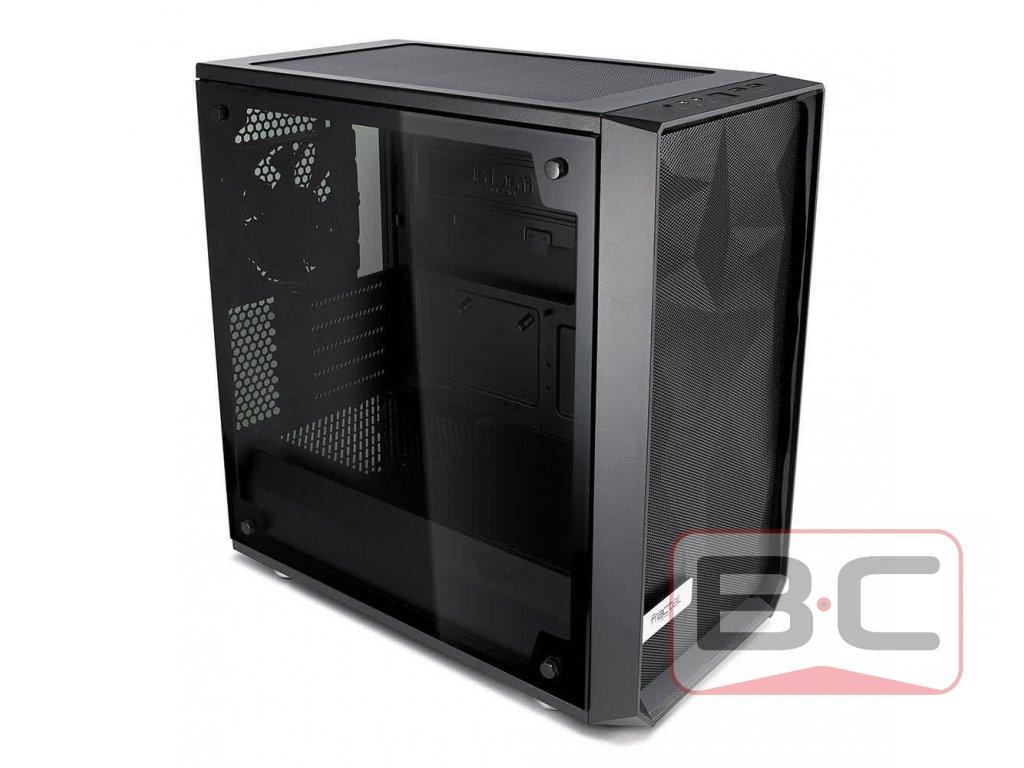 Stolní PC GameBox, Intel Core i5-8400, 16GB RAM DDR4 2400MHz, 250GB SSD, 1TB HDD, GTX 1070 8GB
