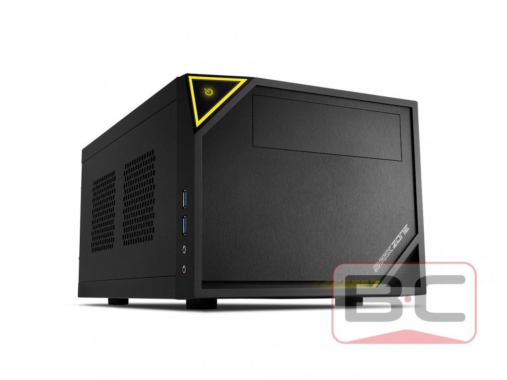 Herní PC, Intel Core i7-4790, 8GB RAM, NVIDIA GTX970 4GB, 512GB SSD