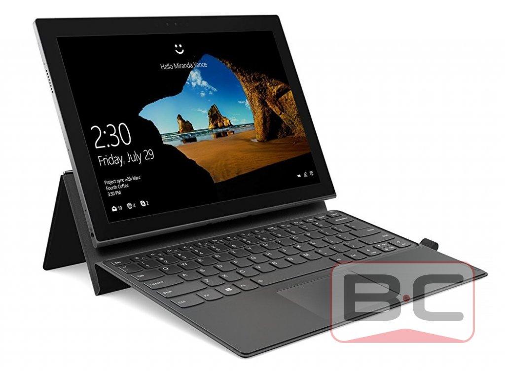 Lenovo Miix 630, Snapdragon 835, 8GB LPDDR4X, 128GB SSd, FHD IPS Dotykový BazarCom.cz