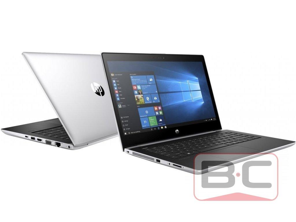 HP PROBOOK 440 G5, Intel Core i5-8250U, 8GB RAM DDR4, 256GB SSD BazarCom.cz