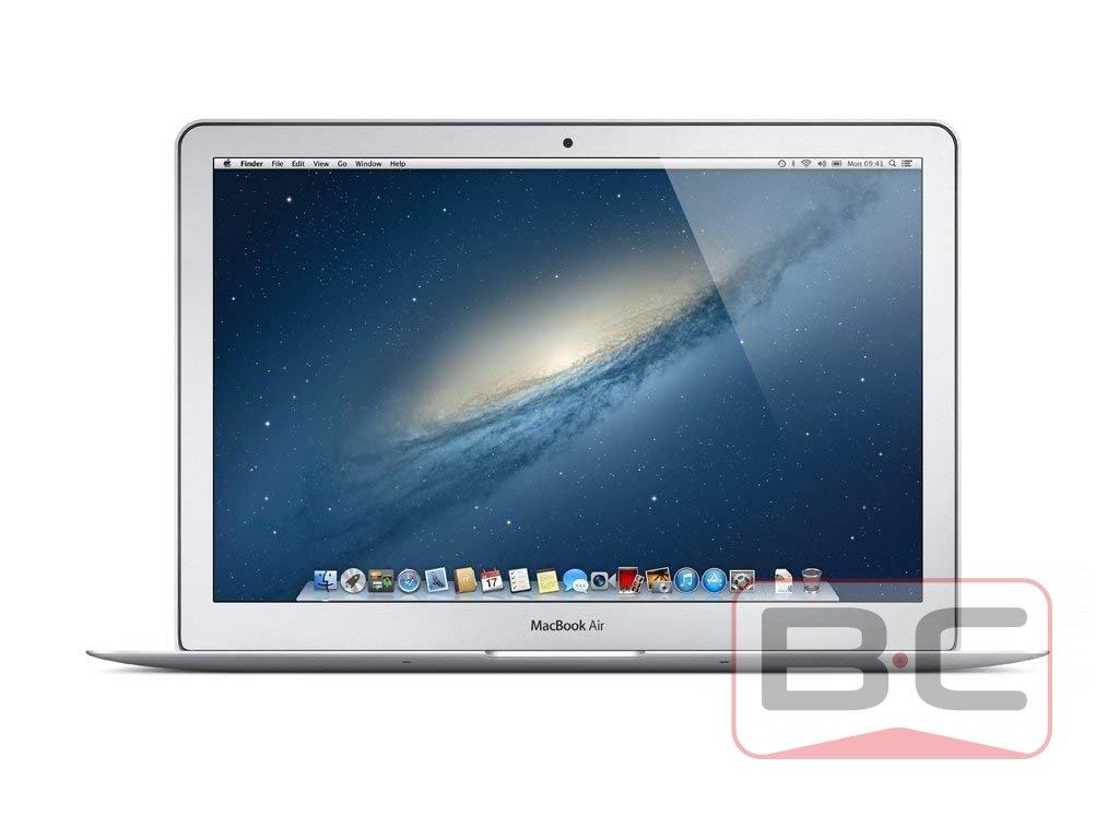 """MacBook Air 13"""" 2013, Intel Core i5, 4GB RAM, 256GB SSD BazarCom.cz"""