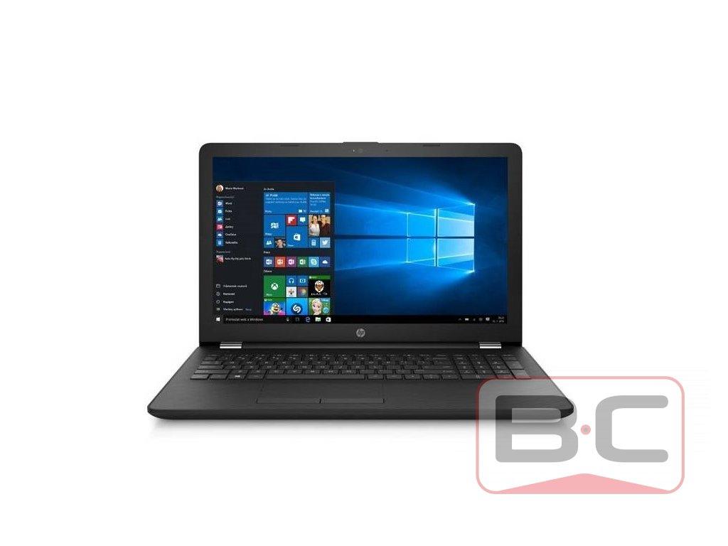 HP 15-bs151nc, Intel Core i3-5005U, 4GB RAM, 500GB HDD BazarCom.cz