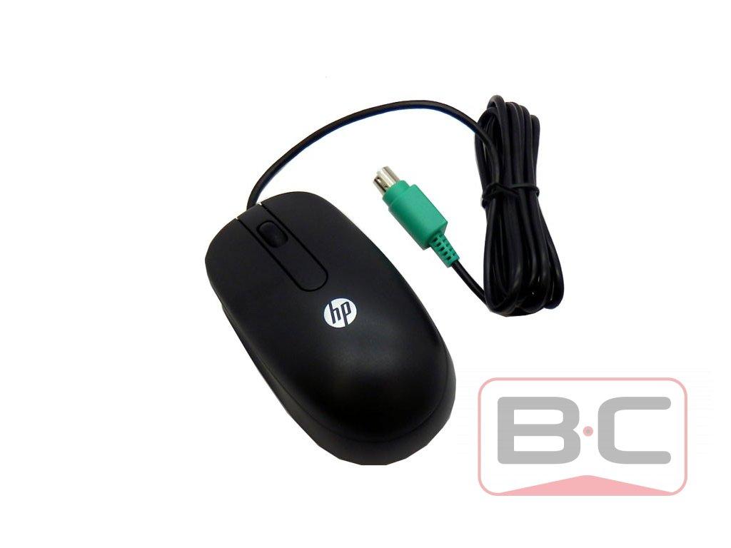 HP MOFYKO Mouse PS2 BazarCom.cz