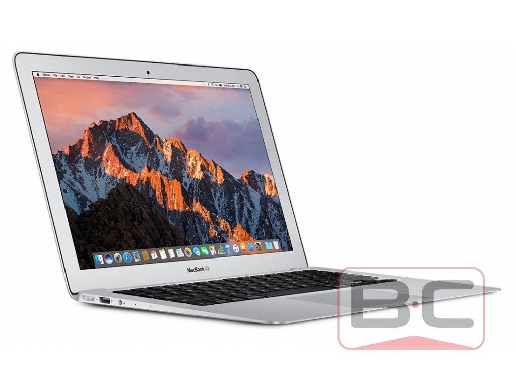 Apple MacBook Air 2017, Intel Core i5, 8GB RAM, 128GB SSD BazarCom.cz